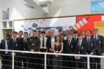 Julian Smith MP at Ermysted's School