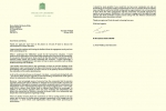 Julian Smith MP letter to Homes England